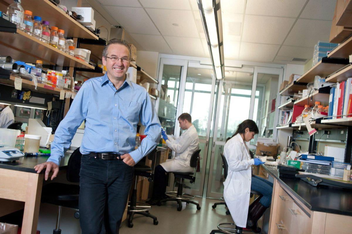 Dr. Andras Nagy