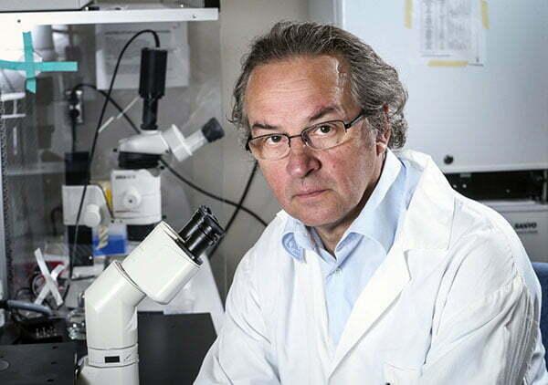 Dr Andras Nagy